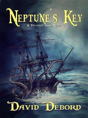 cover image of Neptune's Key