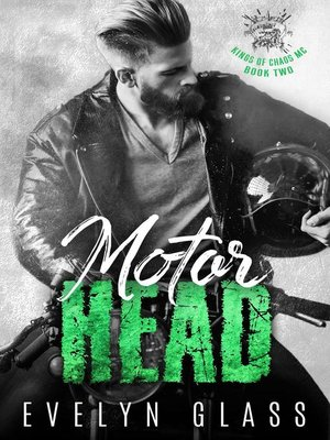 cover image of Motorhead (Book 2)
