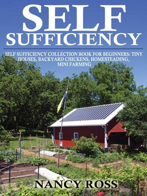 cover image of Self Sufficiency