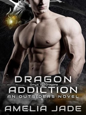 cover image of Dragon Addiction