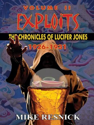 cover image of Exploits