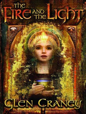 cover image of The Fire and the Light