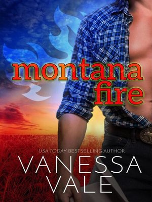 cover image of Montana Fire