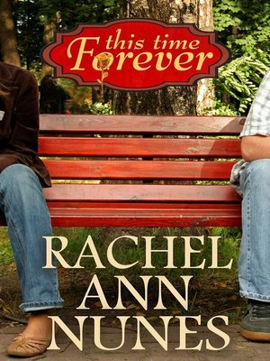 cover image of This Time Forever