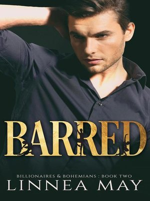 cover image of Barred