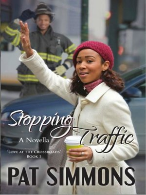 cover image of Stopping Traffic