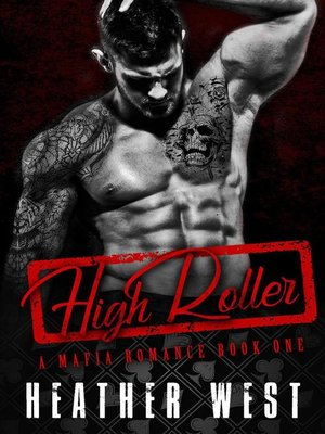 cover image of High Roller (Book 1)