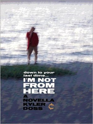 cover image of I'm Not From Here