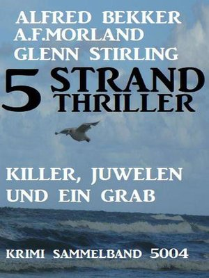 cover image of 5 Strand Thriller