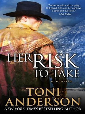 cover image of Her Risk to Take (Novella)