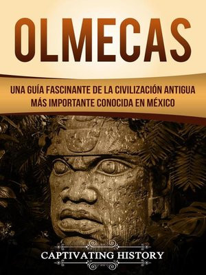 cover image of Olmecas