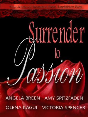 cover image of Surrender to Passion