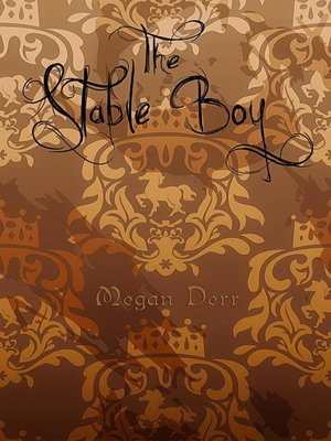 cover image of The Stable Boy