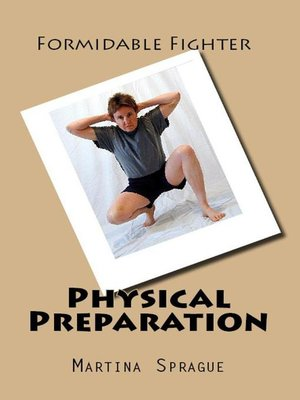 cover image of Physical Preparation