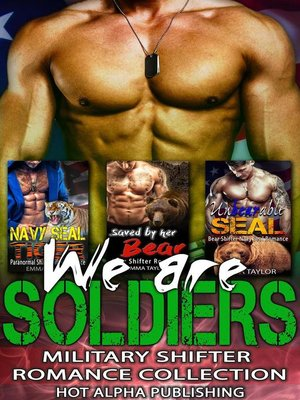 cover image of We are Soldiers