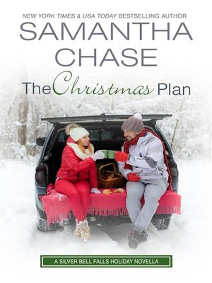 cover image of The Christmas Plan