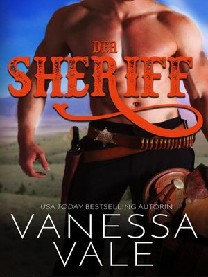 cover image of Der Sheriff
