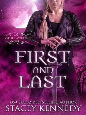 cover image of First and Last