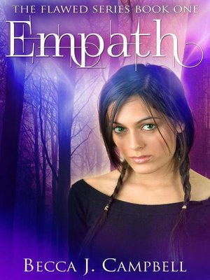 cover image of Empath (Flawed #1)