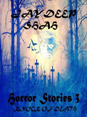 cover image of Horror Stories 3