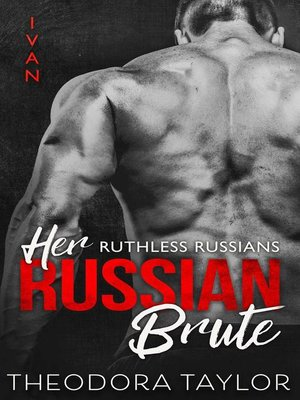 cover image of Her Russian Brute