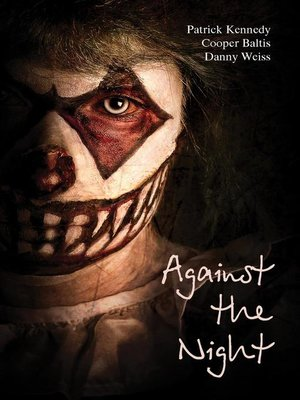 cover image of Against the Night