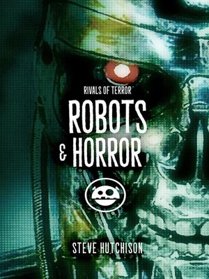 cover image of Robots & Horror