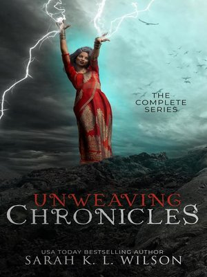 cover image of Unweaving Chronicles