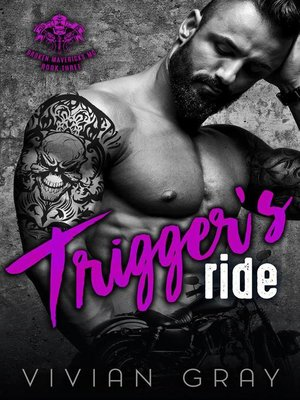 cover image of Trigger's Ride