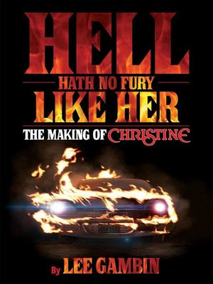 cover image of Hell Hath No Fury Like Her