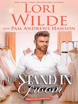 cover image of The Stand-in Groom