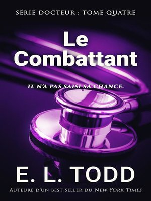 cover image of Le Combattant
