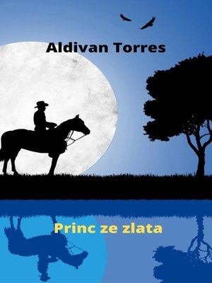 cover image of Princ ze zlata