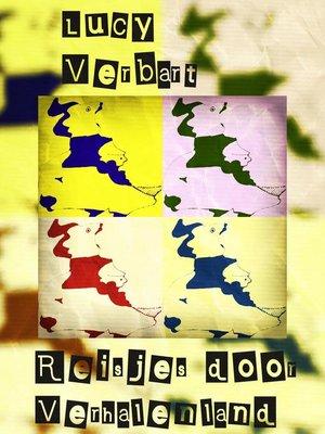 cover image of Reisjes door Verhalenland