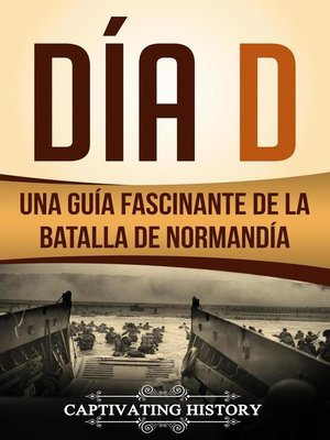 cover image of Día D