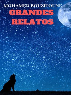 cover image of Grandes relatos