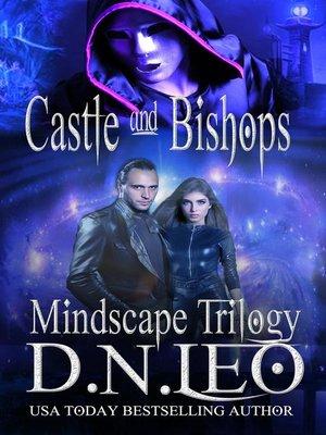 cover image of Castle and Bishops--Mindscape Trilogy
