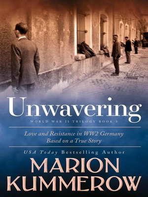 cover image of Unwavering