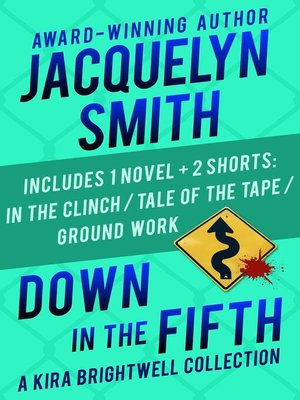 cover image of Down in the Fifth