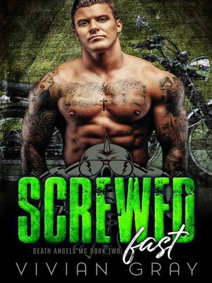 cover image of Screwed Fast