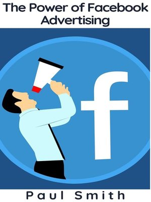 cover image of The Power of Facebook Advertising