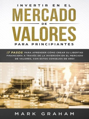 cover image of Invertir en el Mercado de Valores para Principiantes