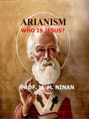 cover image of Arianism