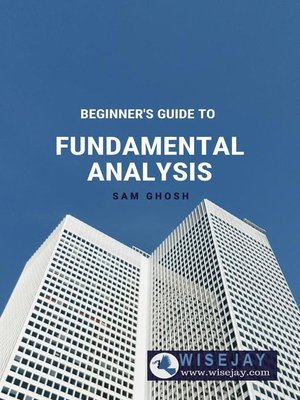 cover image of Beginner's Guide to Fundamental Analysis
