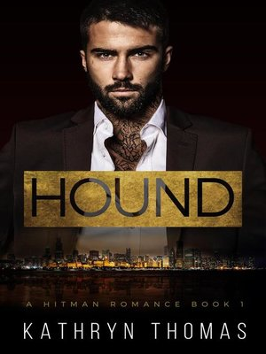 cover image of Hound (Book 1)