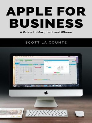 cover image of Apple For Business