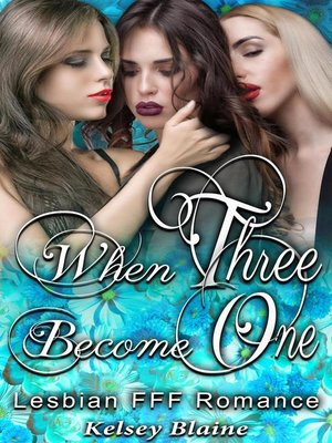 cover image of When Three Become One