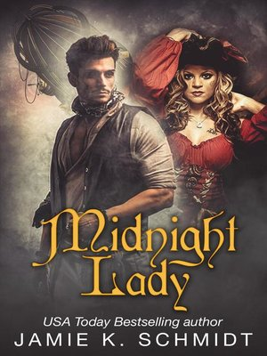 cover image of Midnight Lady