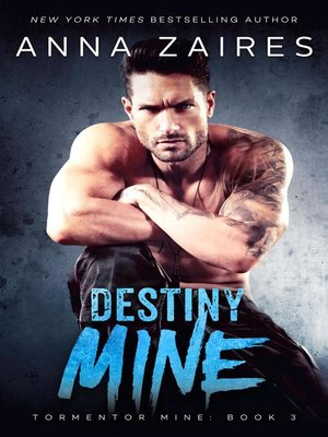 cover image of Destiny Mine