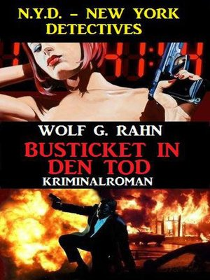 cover image of Busticket in den Tod